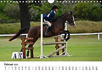 Pony Springreiten (Wandkalender 2019 DIN A4 quer) - Produktdetailbild 2