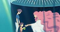 Ponyo - Das grosse Abenteuer am Meer - Produktdetailbild 3