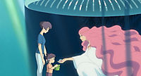 Ponyo - Das grosse Abenteuer am Meer - Produktdetailbild 5