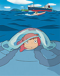 Ponyo - Das grosse Abenteuer am Meer - Produktdetailbild 1