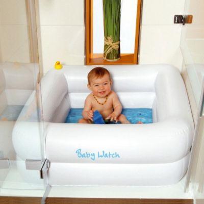 pool baby watch f r duschwanne balkon bestellen. Black Bedroom Furniture Sets. Home Design Ideas