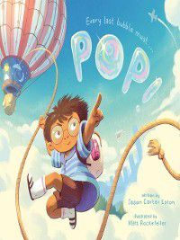 Pop!, Jason Carter Eaton