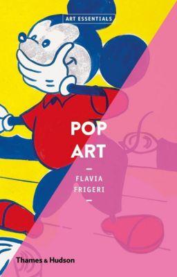 Pop Art, Flavia Frigeri