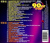 Pop Giganten - 90er Pop - Produktdetailbild 1
