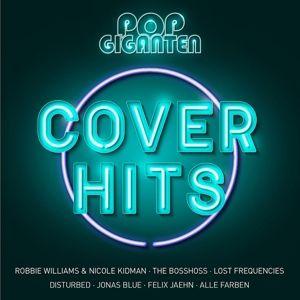 Pop Giganten: Cover-Hits, Various