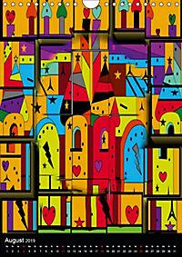 Pop ist auch eine ART von Nico Bielow (Wandkalender 2019 DIN A4 hoch) - Produktdetailbild 8