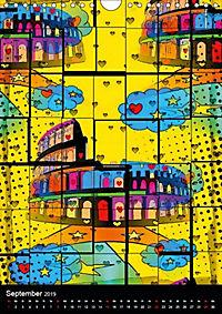Pop ist auch eine ART von Nico Bielow (Wandkalender 2019 DIN A4 hoch) - Produktdetailbild 9