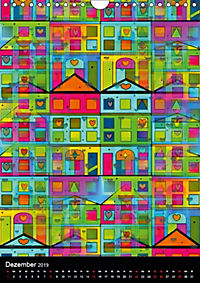 Pop ist auch eine ART von Nico Bielow (Wandkalender 2019 DIN A4 hoch) - Produktdetailbild 12