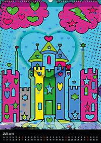 Pop ist auch eine ART von Nico Bielow (Wandkalender 2019 DIN A2 hoch) - Produktdetailbild 7