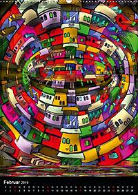 Pop ist auch eine ART von Nico Bielow (Wandkalender 2019 DIN A2 hoch) - Produktdetailbild 2