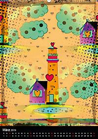 Pop ist auch eine ART von Nico Bielow (Wandkalender 2019 DIN A2 hoch) - Produktdetailbild 3