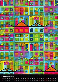 Pop ist auch eine ART von Nico Bielow (Wandkalender 2019 DIN A2 hoch) - Produktdetailbild 12