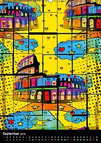 Pop ist auch eine ART von Nico Bielow (Wandkalender 2019 DIN A2 hoch) - Produktdetailbild 9
