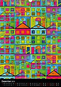 Pop ist auch eine ART von Nico Bielow (Wandkalender 2019 DIN A3 hoch) - Produktdetailbild 12