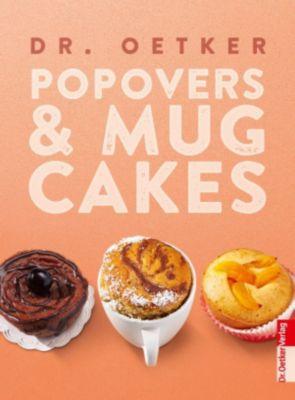 Pop Overs & Mug Cakes, Dr. Oetker