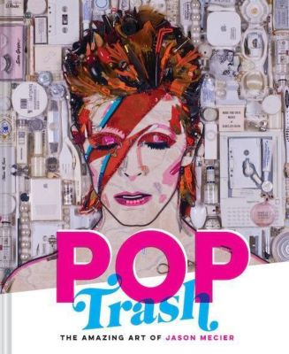 Pop Trash, Jason Mecier