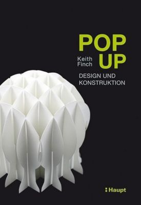 Pop up, Keith Finch