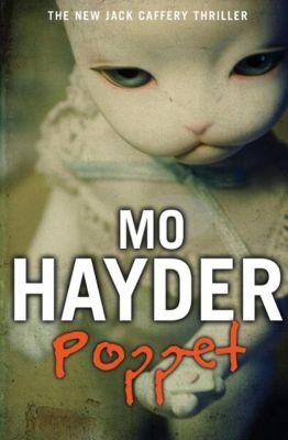 Poppet, Mo Hayder