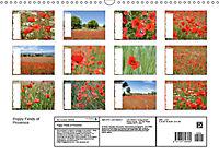 Poppy Fields of Provence (Wall Calendar 2019 DIN A3 Landscape) - Produktdetailbild 13