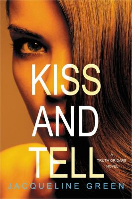 Poppy: Kiss and Tell, Jacqueline Green