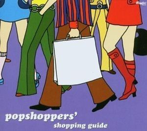 Popshoppers' Shopping Guide, Popshoppers
