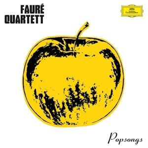 Popsongs, Faure Quartett