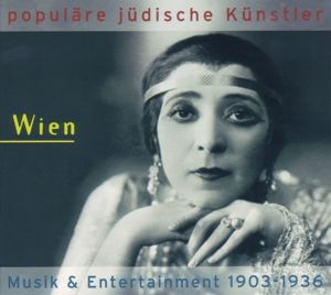 Populäre jüdische Künstler, Diverse Interpreten