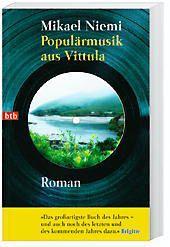Populärmusik aus Vittula, Mikael Niemi
