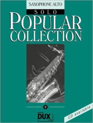 Popular Collection, Saxophone Alto Solo, Arturo Himmer