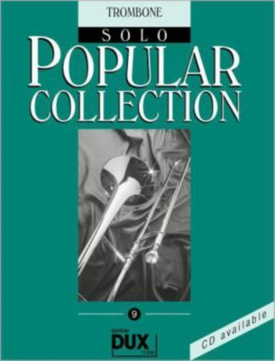 Popular Collection, Trombone Solo, Arturo Himmer