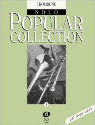 Popular Collection, Trombone Solo, Arturo Himmer