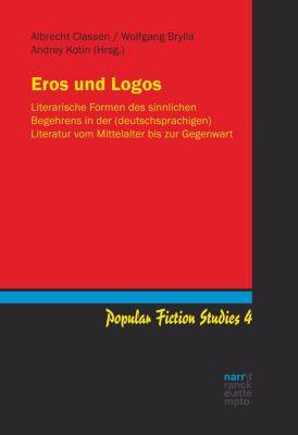 Popular Fiction Studies: Eros und Logos