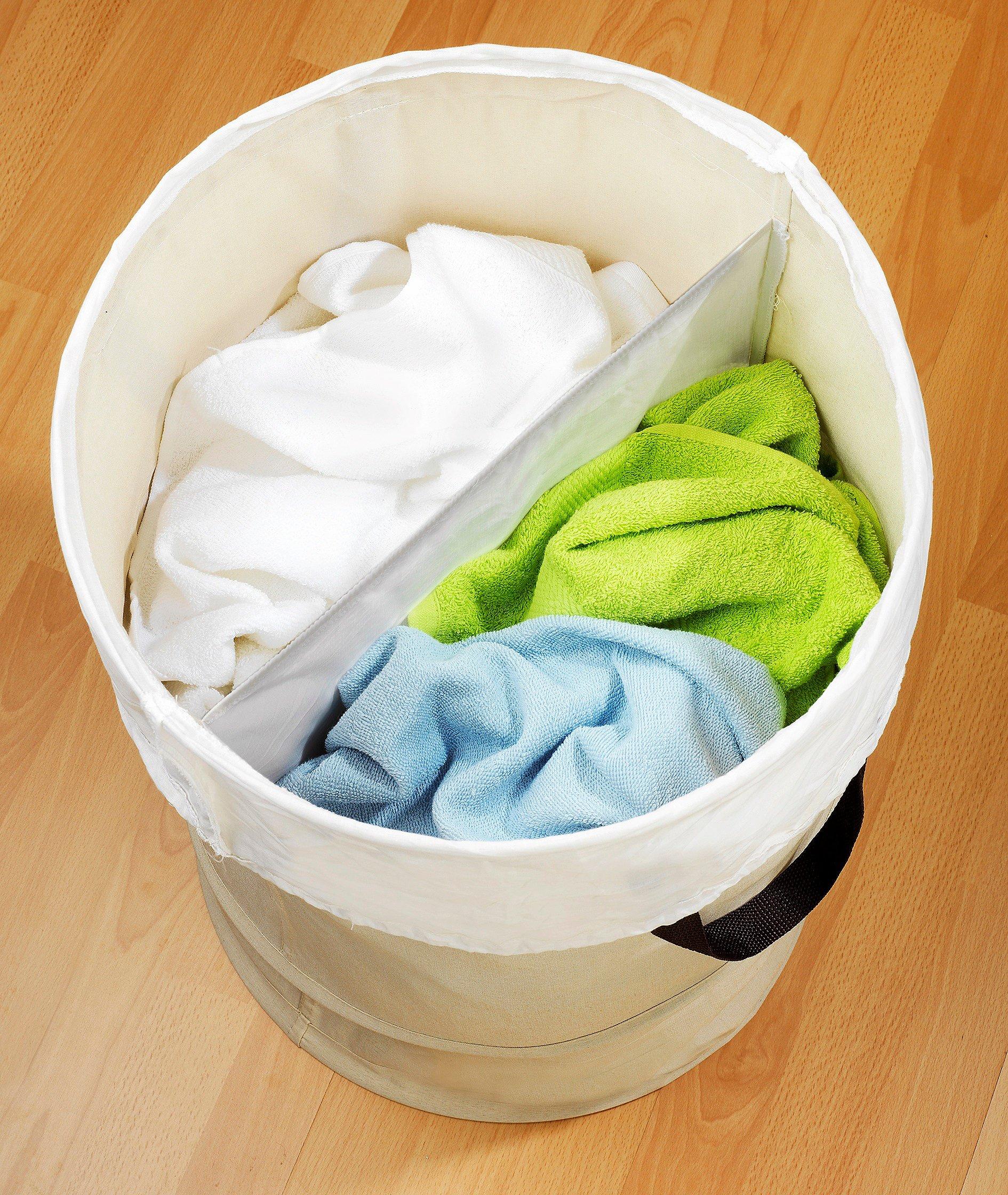 Popup Wäschesammler 2 in 1 jetzt bei Weltbild.de bestellen