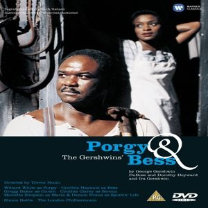 Porgy And Bess, Simon Rattle