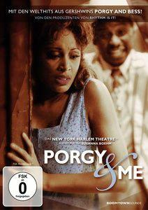 Porgy & Me, Susanna Boehm