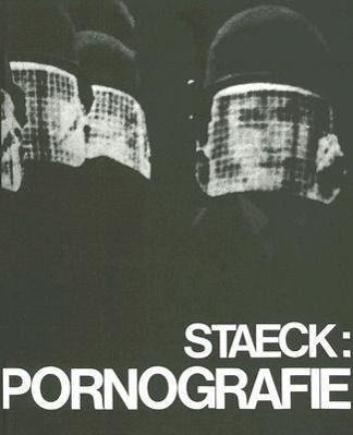 Pornografie, Klaus Staeck