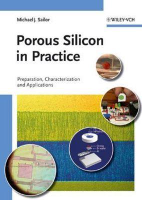 Porous Silicon in Practice, M. J. Sailor