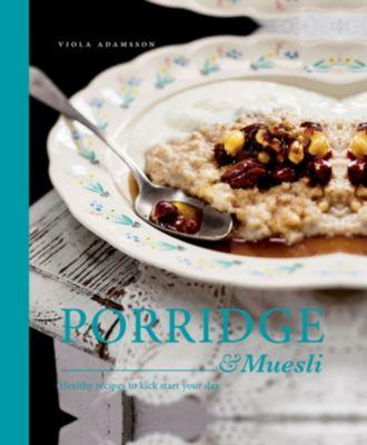 Porridge & Muesli, Viola Adamsson