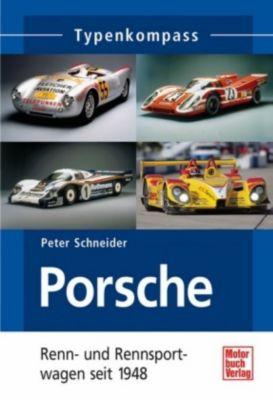 Porsche, Peter Schneider