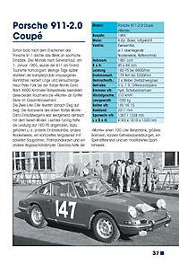 Porsche - Produktdetailbild 1