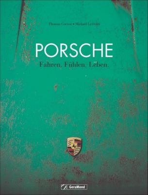 Porsche, Thomas Cortesi, Michaël Levivier