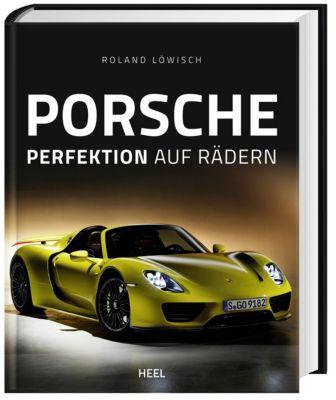 Porsche - Roland Löwisch |