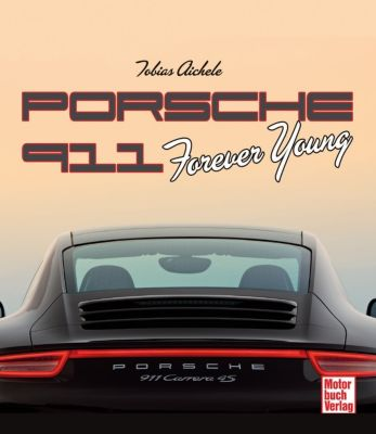 Porsche 911, Tobias Aichele