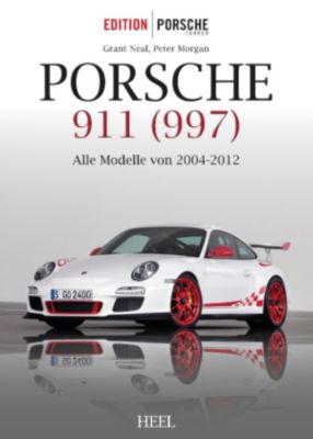Porsche 911 (997), Peter Morgan, Grant Neal