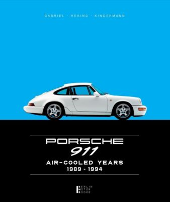 Porsche 911 Air-Cooled Years 1989-1994