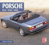 Porsche 924 / 944 / 968 - Joachim M. Köstnick |