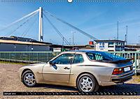 Porsche 944 S2 (Wandkalender 2019 DIN A2 quer) - Produktdetailbild 1