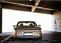 Porsche 944 S2 (Wandkalender 2019 DIN A2 quer) - Produktdetailbild 3
