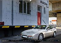 Porsche 944 S2 (Wandkalender 2019 DIN A2 quer) - Produktdetailbild 9