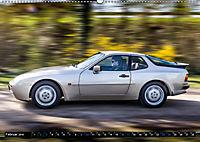 Porsche 944 S2 (Wandkalender 2019 DIN A2 quer) - Produktdetailbild 2